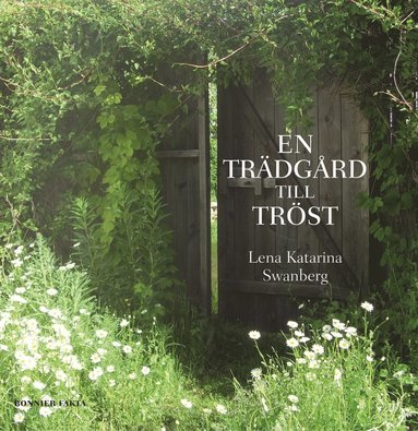 bokomslag En trädgård till tröst
