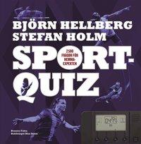 bokomslag Sportquiz : 2500 frågor för hemmaexperten