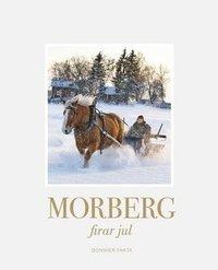bokomslag Morberg firar jul