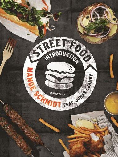bokomslag Street food