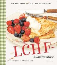 bokomslag LCHF-husmanskost
