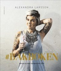 bokomslag # Bakboken: vinnare av Hela Sverige bakar 2014
