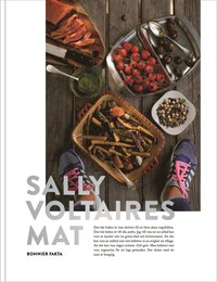 Sally Voltaires mat