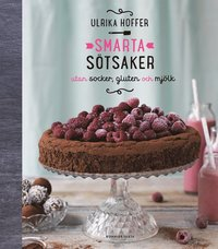 bokomslag Smarta sötsaker utan socker, gluten och mjölk