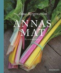 bokomslag Annas mat