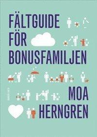 bokomslag Fältguide för bonusfamiljen