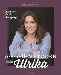 bokomslag ABnoll-metoden med Ulrika