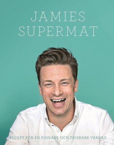 bokomslag Jamies supermat
