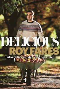 bokomslag Delicious : bakverk för en godare höst och vinter