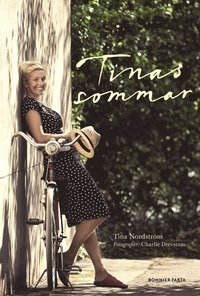 bokomslag Tinas sommar