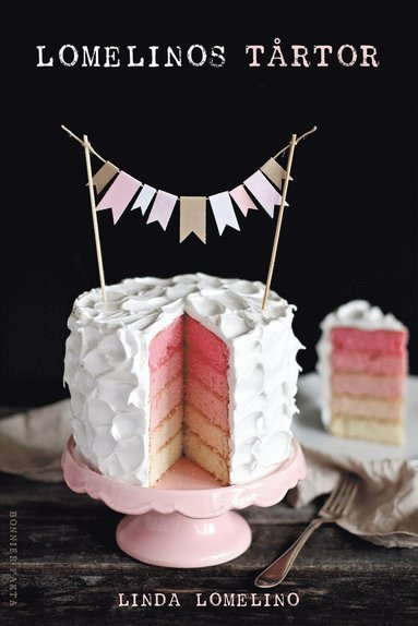 bokomslag Lomelinos tårtor