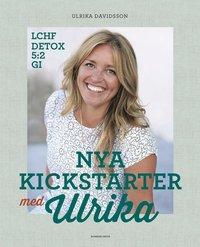 bokomslag Nya kickstarter med Ulrika