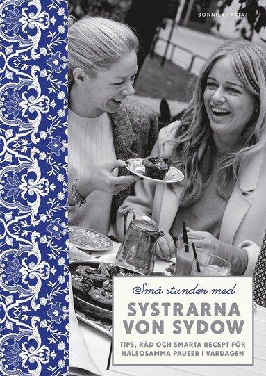 bokomslag Små stunder med systrarna von Sydow