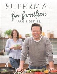 bokomslag Supermat för familjen