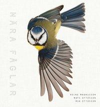 bokomslag Nära fåglar