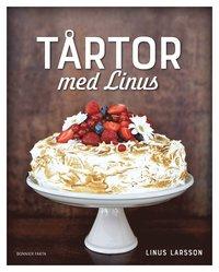 bokomslag Tårtor med Linus