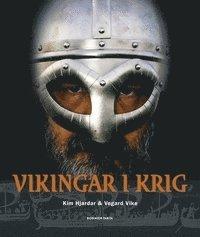 bokomslag Vikingar i krig
