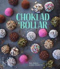 bokomslag Chokladbollar