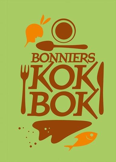 bokomslag Bonniers kokbok