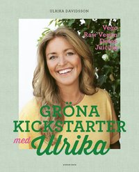 bokomslag Gröna kickstarter med Ulrika