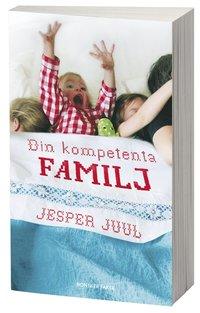 bokomslag Din kompetenta familj