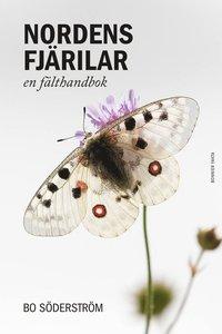 bokomslag Nordens fjärilar : En fälthandbok