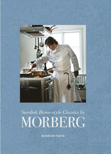 bokomslag Swedish home-style classics by Morberg