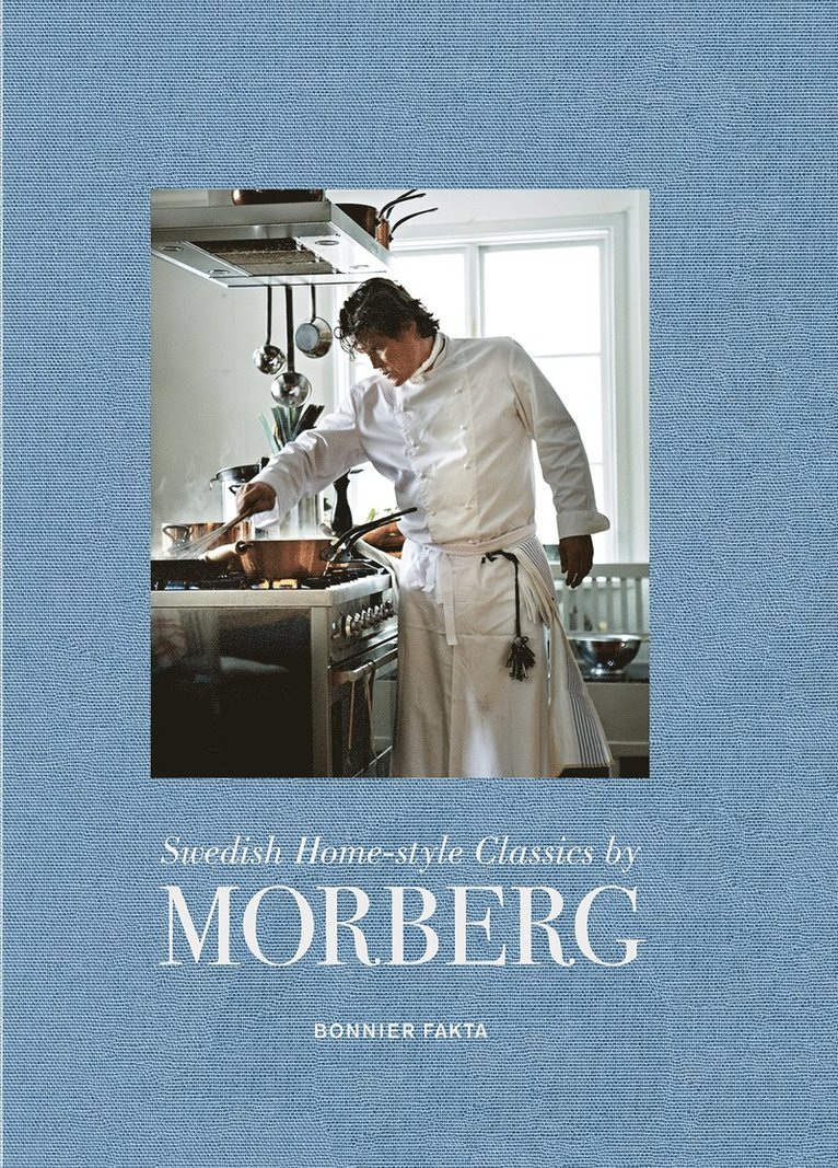 Swedish home-style classics by Morberg 1