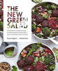 bokomslag The new green salad