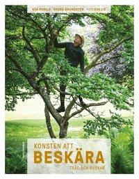 bokomslag Konsten att beskära : träd och buskar