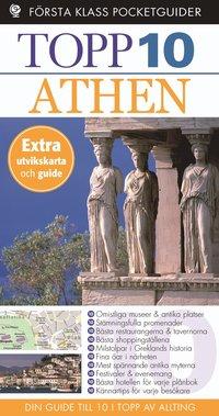 bokomslag Athen