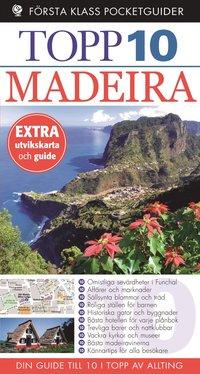 bokomslag Madeira
