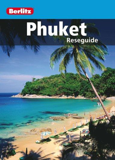 bokomslag Phuket