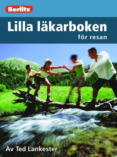 bokomslag Lilla läkarboken på resan