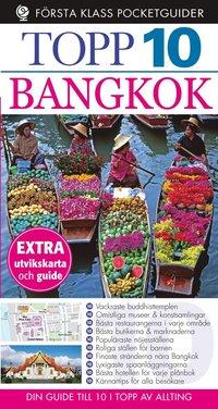 Bangkok - Topp 10