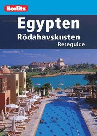 bokomslag Egypten : rödahavskusten