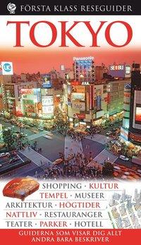 bokomslag Tokyo - Första Klass