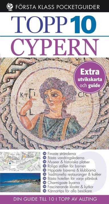 bokomslag Cypern