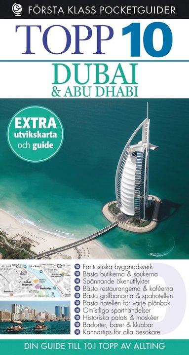 bokomslag Dubai & Abu Dhabi