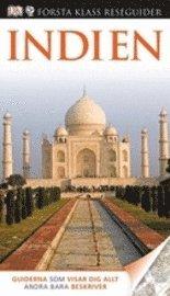 bokomslag Indien - Första Klass