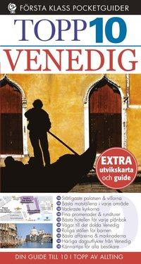 bokomslag Venedig