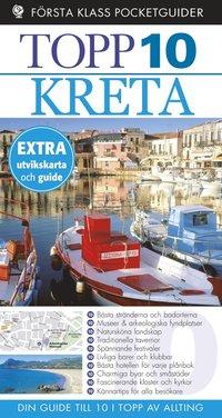 Kreta - Topp 10