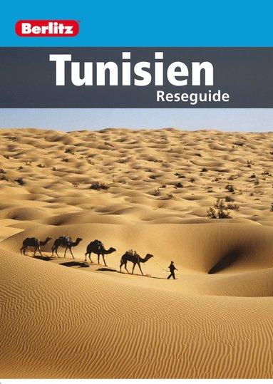 bokomslag Tunisien