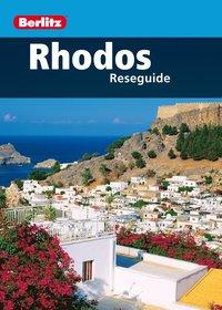bokomslag Rhodos