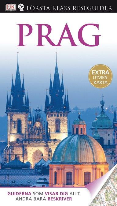 bokomslag Prag - Första Klass