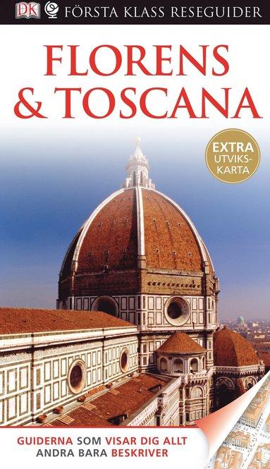 bokomslag Florens & Toscana - Första Klass