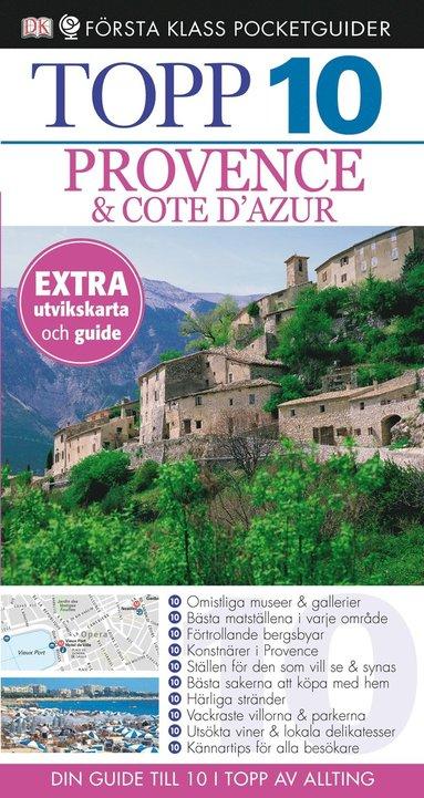 bokomslag Provence