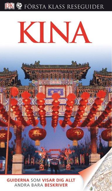 bokomslag Kina - Första Klass