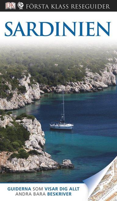 bokomslag Sardinien - Första Klass