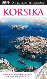Korsika - Första Klass
